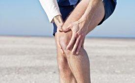 Причины и лечение зуда под коленками
