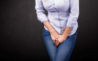 Причины и лечение зуда в интимной зоне у женщин