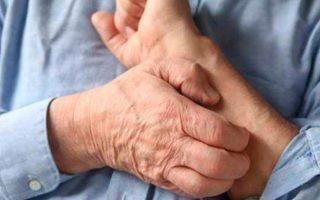 Причины и лечение кожного зуда у пожилых людей