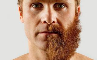 Правила бритья без раздражения для мужчин