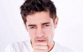 Причины и лечение зуда в горле