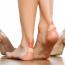 Вид мозолей на ступнях и их лечение